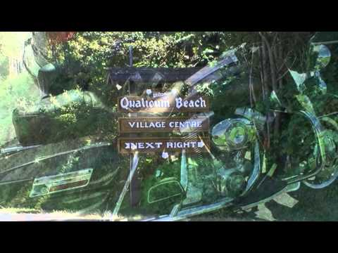 Vancouver Island By Motorcycle part 2 Sooke to Campbell River