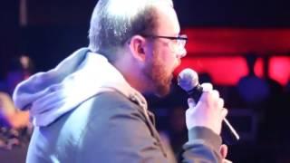 apollyon (@Apollyon) Performs at Coast 2 Coast LIVE | NYC Edition 6/20/16
