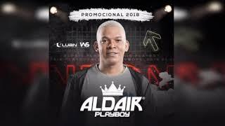 Aldair Playboy - Mexeu Comigo ( Áudio Oficial ) BATIDÃO ROMÂNTICO