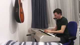 Avicii - Wake Me Up (Keyboard and Harmonica!)