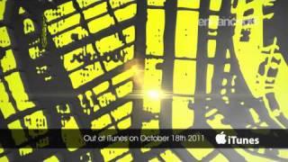 Amsterdam Enhanced: Matt Lange feat. Cristina Soto - The Other Shore (Tritonal Air Up There Remix)