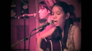 Aian Tiangco & Mark Cortes - Mia (Emmy el Great cover - live)