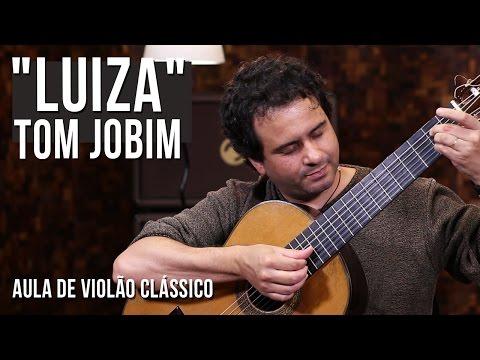 TV Cifras - Luiza - Tom Jobim