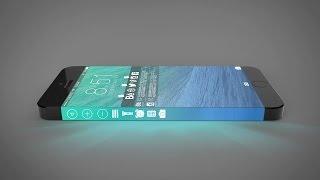iPhone 8 - Innovative Screen