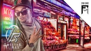 Niña Linda [Original] - Twister El Rey Feat Kevin Florez ®