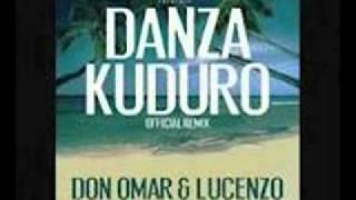 LUCENZO FT BIG ALI   Vem Dancar Kuduro Raf Marchesini Rework 2