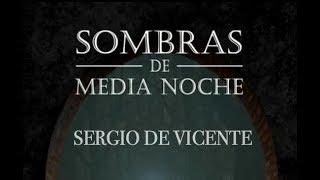 Booktrailer THOLYSDAR: Sombras de medianoche - Sergio de Vicente