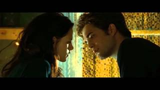FanDUB - Bella e Edward (Crepúsculo)