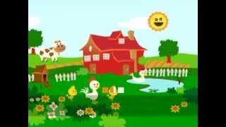 Três galinhas | Jardim de Infância Vol. 3