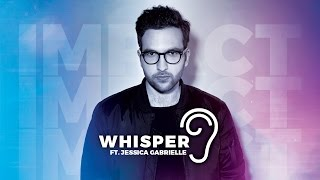Uppermost ft. Jessica Gabrielle - Whisper