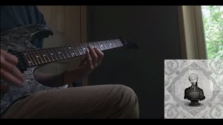 Ivory | by Polyphia | Full Cover | by Austin Swisher