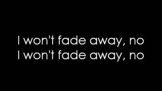 12 Stones - Fade Away (lyrics)