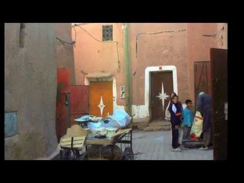 Travel Guide: Morocco!   Exotic Places: Travel to Ouarzazate Morocco