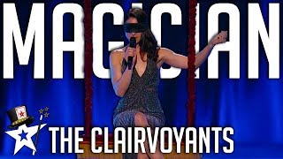 The Clairvoyants | All Performances | America's got Talent 2016 | Got Talent Global