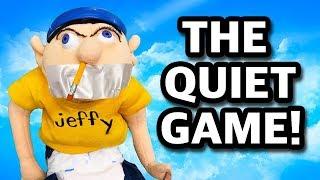 SuperMarioLogan - SML Movie: The Quiet Game! Live 24/7