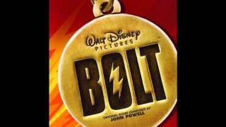 Bolt Soundtrack-Scooter Chase
