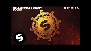 Headhunterz & KSHMR - Dharma (Available June 27)