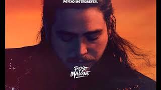 Post Malone - Psycho (INSTRUMENTAL)