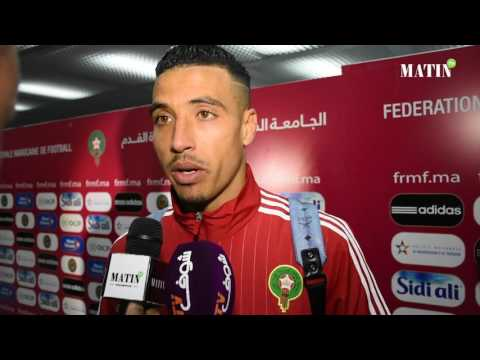Nabil Dirar : « Le match face à la Tunisie sera plus technique »