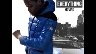 Snubbs - Everything Lit Ft Young Twizzy | Everything Moving Mixtape