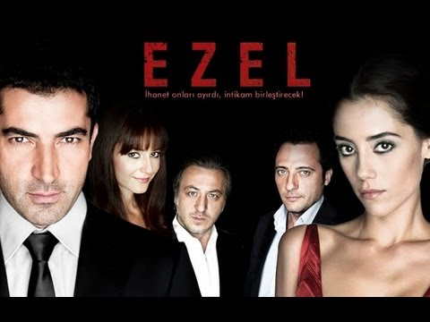 Ezel Trailer / ΕΖΕΛ [Εζέλ]