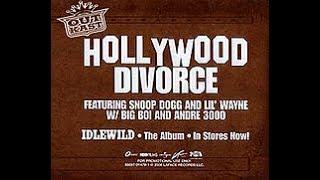 Lil Wayne - Hollywood Divorce Verse w/Lyrics