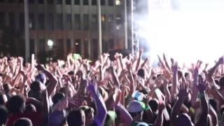 City Lights Music Festival 2013 Day 2
