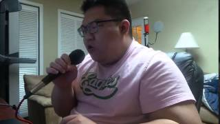 Kelly Clarkson Heart Beat Song Cover By Beau Kim