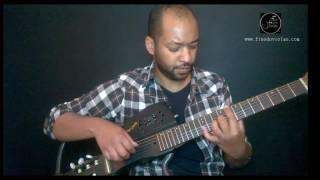 Deus de Promessas - Violão Instrumental Fingerstyle