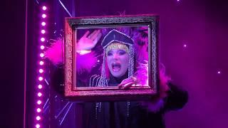 """Mandy Mitchell """"Fame"""" 2017"""