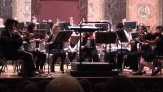 Go The Distance - Carnivorous Strings (Fall 2012) (Original Arrangement)
