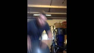 Exercise Ball Bounce 2: Man + Ball never ends well🚒