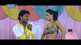 HD आवा न लूट जा lahe - lahe Ghut Ja    Kache Dhaage    Bhojpuri Hit Songs new width=