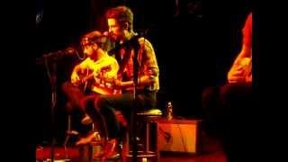 Devendra Banhart - Carmensita LIVE 2012