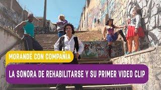 Mami te gusta poco / La Sonora de rehabilitarse y su primer video clip