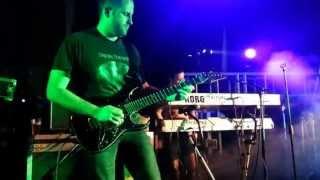 Rock Avenue - Break The Chain (Gene Loves Jezebel)