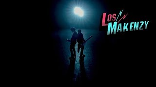 Los Makenzy What a beautiful day (official video)