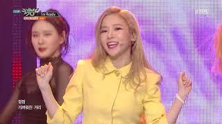 뮤직뱅크 Music Bank - Im Ready -소리(SoRi).20190201