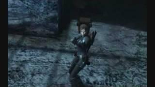 Twilight of the Thunder God (lame TR music video)