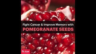 Health benefits of (anar) pomegranate in english by self help