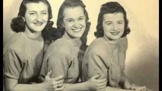 Sestry Allanovy: Měsíc za mřížemi