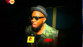 "HPTV NEWS - ""BEFORE YOU JUDGE ME, TRY TO WALK IN MY SHOES"" - TIMAYA (Nigerian Entertainment News)"