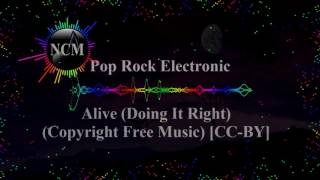 Electronic - Alive (Doing It Right) by Mise (Copyright Free Music) [CC-BY]