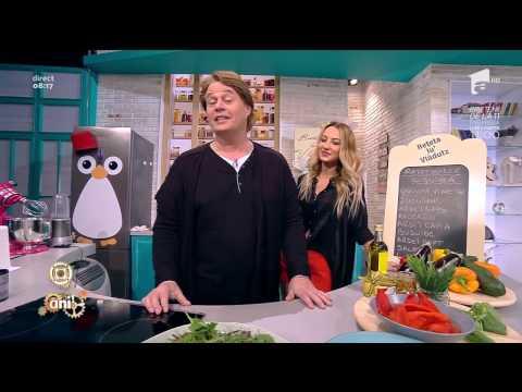"""""""Ratatouille cu quinoa"""", un preparat gustos și sănătos"""
