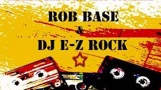 Rob Base And D.J. E-Z Rock on JTGMtv