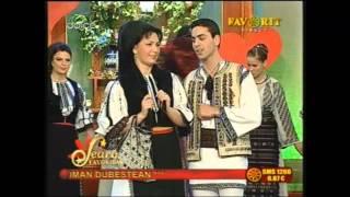 Costel Popa la ziua de nastere a lui ILIE DURA 2012