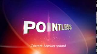 Pointless Correct Answer