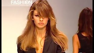 BYBLOS Spring Summer 2004 Milan - Fashion Channel