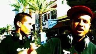 Grego San ft. Ele A - Te Gusta El Rap? (Prod. Sapiens Gong) Video Oficial