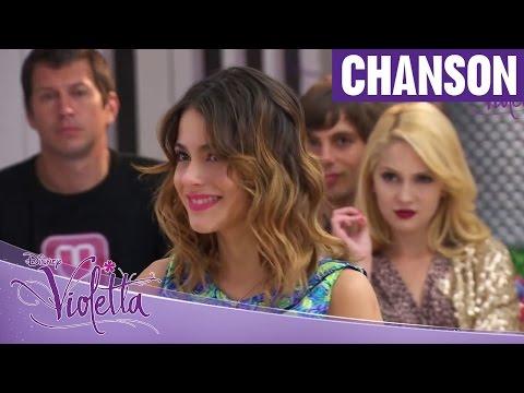 Violetta saison 2 cuando me voy pisode 60 exclusivit disney channel acordes chordify - Musique violetta saison 2 ...